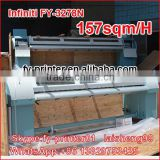 2015 NEW Infiniti / challenger FY-3278N 3.2m outdoor solvent printer (4 or 8 SPT510/50pl head,fast speed 157sqm/h,Manufacturer)