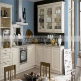 Selling Well All Over The World New Fashion/solid cherry wood kitchen cabinet door/modern furniture