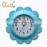 baby quiet economical modern wall clocks