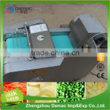 Industrial vegetable processing equipment vegetable slicer and dicer