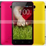 8MP camera,3G PHONE MTK 6582 Quad Core Android OS Mobile Phone