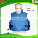 NIJ 0101.06 NIJ III+ Ak7 bullet proof vest AK47 Kevlar bullet proof vest AK 47 bullet proof body armor