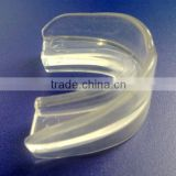 soft teeth whitening tray, silicone mouth trays, dental impression tray, mouth guard for teeth bleaching
