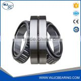 cement fencing pole making machine bearing, 260TDO440-3 double row taper baller bearing,