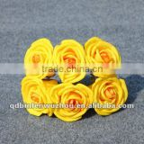Artificial Floral Bridal Foam Rose Flower Craft,Artificial Foam Flower for Wedding Decoration