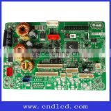 lcd Main Board with HDMI VGA USB 2*AV support convert panel