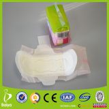 100% Cotton Fluff Pulp Sanitary Napkin all size 190/240/280/360mm