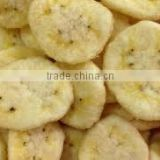 SUPPLY DRIED BANANA WITH COMPETITIVE PRICE AND HIGH QUALITY
