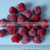 bulk,frozen,big,sweet strawberry