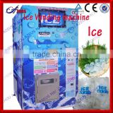450kg bag ice and bulk ice vending machine
