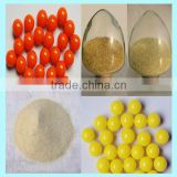 industrial gelatin for paintball paintball gelatin180 bloom 200 bloom 220 bloom pork skin gelatin