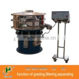 Xinxiang cobalt powder ultrasonic vibrating screen