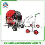 Farm reel irrigation system equipment ,traveling irrigation for sale,mobile sprinkler irrigation systerm