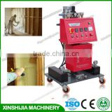 2015 wall/roof spray foam insulation machine