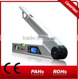 building tools high Precision electronic furniture digital protractor level