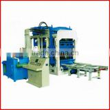 wanqi hollow block machine concrete hollow block machine/cement solid brick pavement brick machine