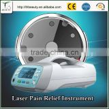 810nm Laser Pain Relief Instrument for Rehabilitation Therapy machine with CE factory price