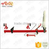 Alibaba Express Factory Supply Attractive Price 10ton tl1700-1 10ton car frame straightening machine