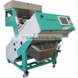 Metak High Quality with High Sorting Accurancy CCD Optical Tea Color Sorter with Factory Price