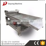 Commercial use tea powder vibrating sifter price