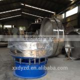 manufacturer carbon steel vibrating sifter