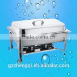 buffet chafing dish food warmer,chafing dish,buffet serving dish(ZQ533)