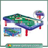 Wholesale indoor toy popular snooker toy play set