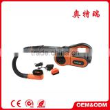 Fashional custom logo fabric cleaning 12v electric car vacuum cleaner