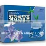 chinese herbal speical cold tea,anti-ful tea