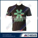2015 Accept sample order bicycle jerseys sublimated cycle gear customized cycling wear for man with very good price