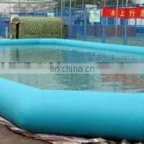 2013 most popular inflatable pond