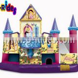 Fashionable inflatable castle games outdoor inflatable bouncer castle inflatable jumping castle for party
