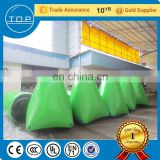 Ploto PVC field adult games inflatable paintball bunkers made in China