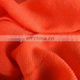Woven worsted scarf wool fabric wholesale