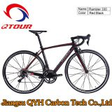 Carbon Fiber Road Bicycle V Brake Aero road Bicycle OEM Chinese Carbon Road Bicycle
