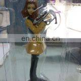 Promotional Anime figure
