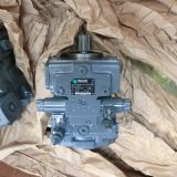 Rexroth Hydraulic Pump A10vg45ep4d1 Charge Pump for Paver