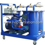 Portable Oil Filtering and Flushing Machine for Series JL