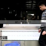 Saving Water Hotel Use Vegetable sterilization and disinfection Washer,Fruit Washing machine