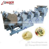 Electric Equipment Japanese Restaurant Automatic Ramen Soba Indomie Noodles Making Processing Udon Noodle Machine Taiwan