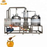 Good quality honey extractor / filtering machine / processing plant