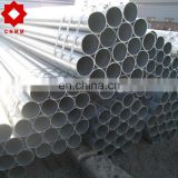 durable low carbon free on farm sheep yard astm a53 class b gi 22mm pre-galvanized steel pipe