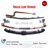Auto parts suspension leaf spring