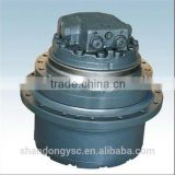 bobcat excavator final drive, travel motor for excavator, bobcat hydraulic motors
