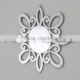 Wholesale And Retail Ease Maintenance China Supplier Made In China Design Decorative Wall Mirror