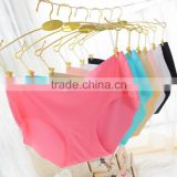 We Have Stcoks For Ladies Lingerie Underwear Seamless Briefs Panties Thongs SIze S-L Top Quality 300pcs/Lot Free Shipping