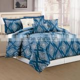 7pcs Jacquard Comforters Bed Sets with Low Price                                                                         Quality Choice