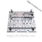 China Machining Custome Metal Progressive Stamping Die Mould Base Punch Die Mold Manufacturer
