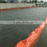 Floating PVC Containment Boom