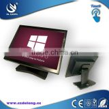 7 Years Specializing in Customizing 17 Inches LCD Touchscreen All In One PC Aluminum Case Touchscreen Panel PC